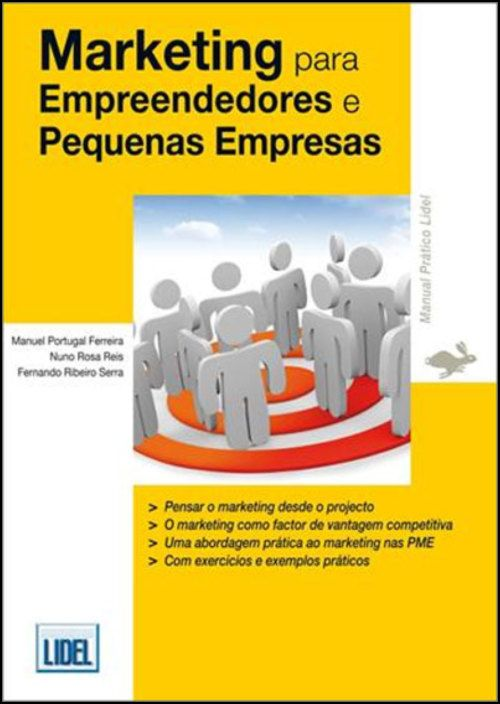 Marketing para Empreendedores e Pequenas Empresas