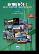 Entre Nós 2 - Livro do Professor - Método de Português para Hispanofalantes