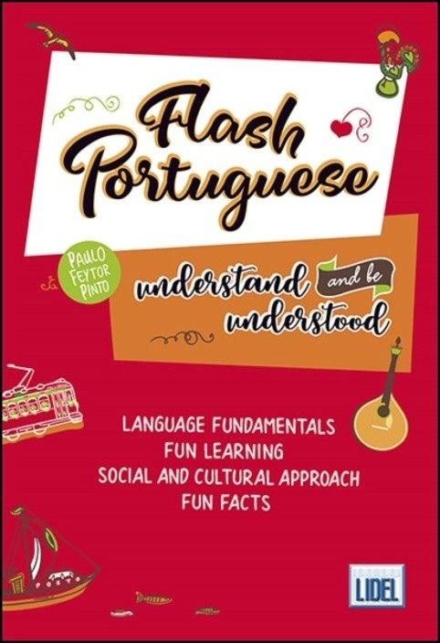 Flash Portuguese - Understand and Be Understood