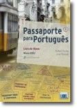 Passaporte para Português 1 - Livro do Aluno c/ CD Áudio Duplo