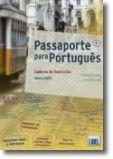 Passaporte para Português 1 - Caderno de Exercícios