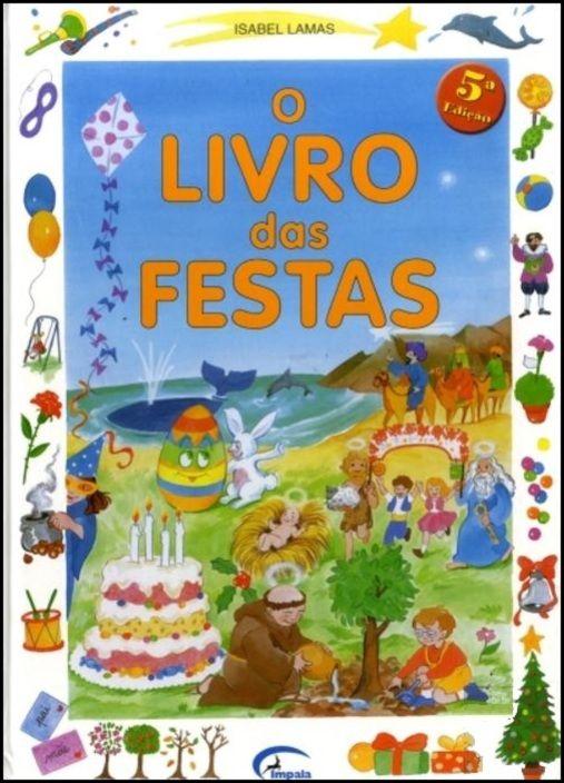 Livro das Festas