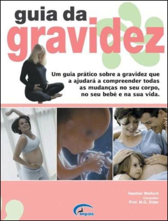 Guia da Gravidez