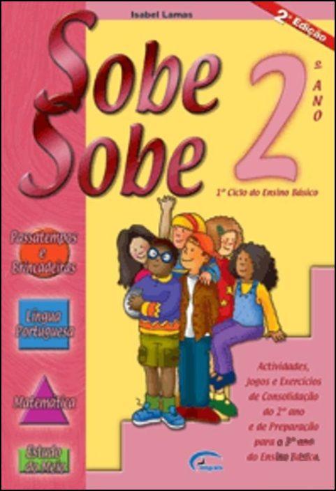 Sobe Sobe - 2º Ano