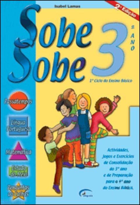 Sobe Sobe - 3º Ano