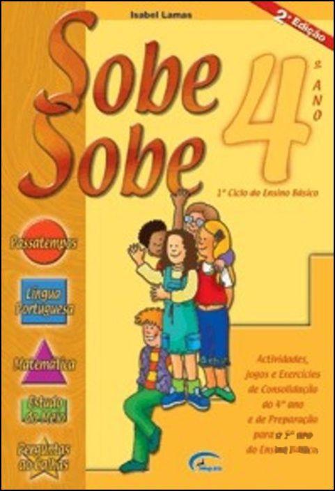 Sobe Sobe  - 4ºAno