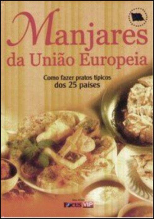 Manjares da União Europeia
