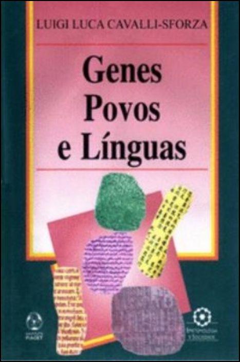 Genes, Povos e Línguas
