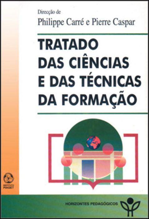 Tratado das Ciências e das Técnicas da Formação
