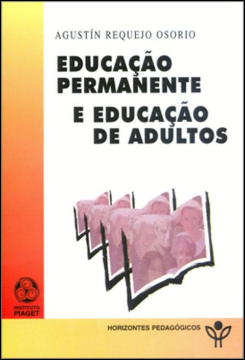 Educação Permanente e Educação de Adultos