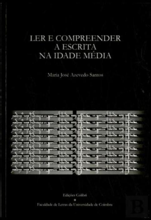 Ler e Compreender a Escrita na Idade Média
