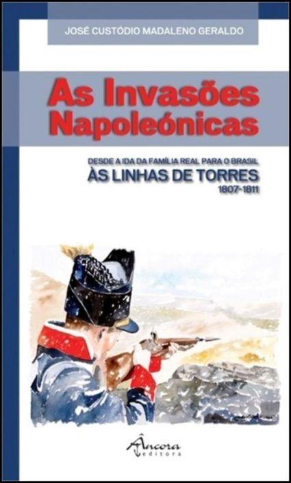 As Invasões Napoleónicas