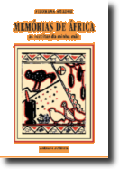 Memórias de África - As Receitas da Minha Mãe