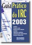 Guia Prático do IRC - 2003