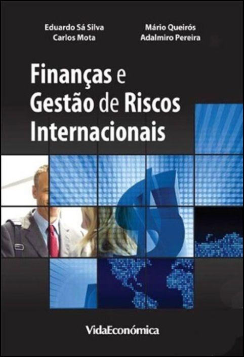Finanças e Gestão de Riscos Internacionais