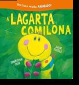 A Lagarta Comilona