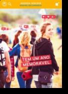 Agenda do Aluno 2018-2019 - Ensino Secundário