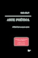 Arte Poética - O Meridiano e outros textos