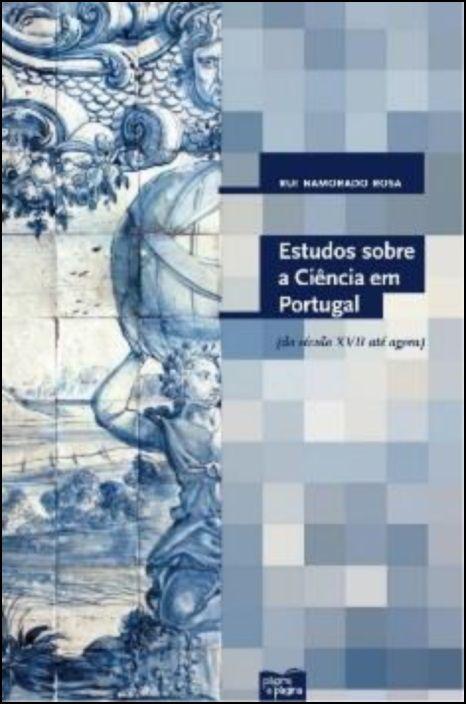 Estudos sobre a Ciência em Portugal