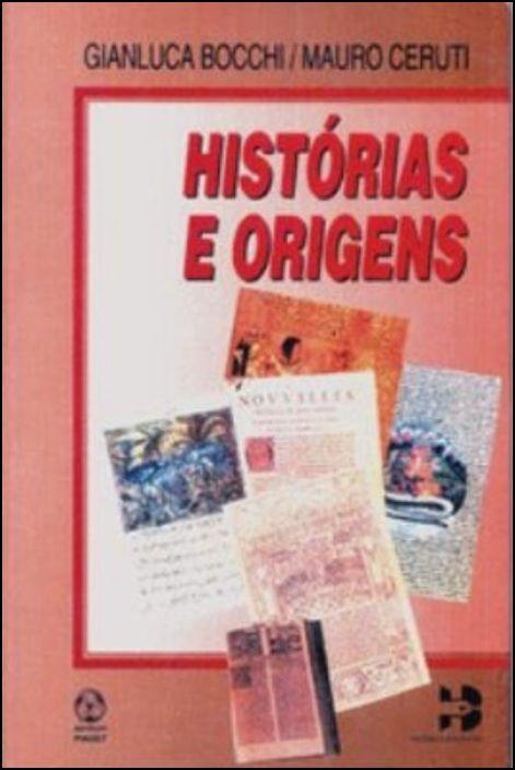 Histórias e Origens