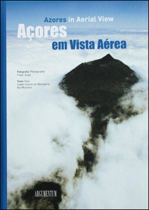 Açores em Vista Aérea/Azores in Aerial View