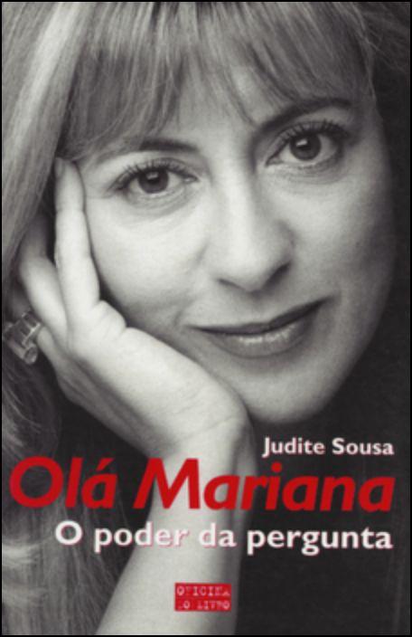 Olá Mariana