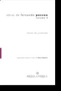 Obras de Fernando Pessoa: textos de juventude - Vol. 5