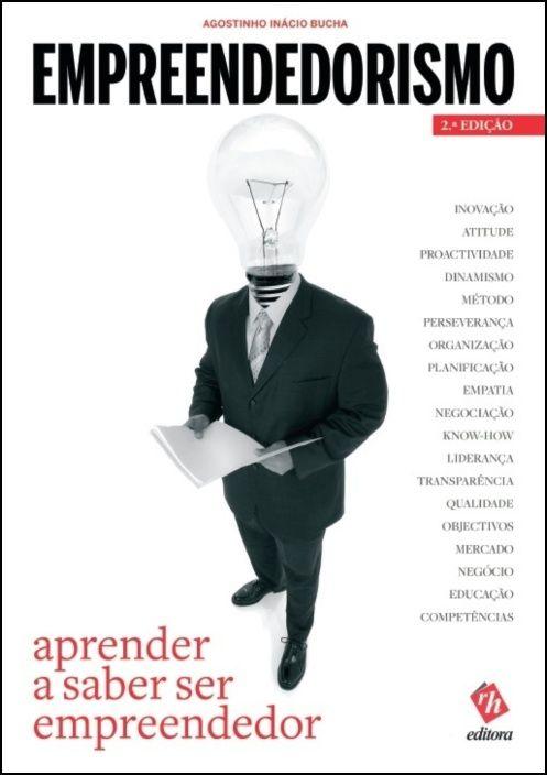 Empreendedorismo - Aprender a Saber Ser Empreendedor