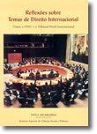 Reflexões Sobre Temas de Direito Internacional Público