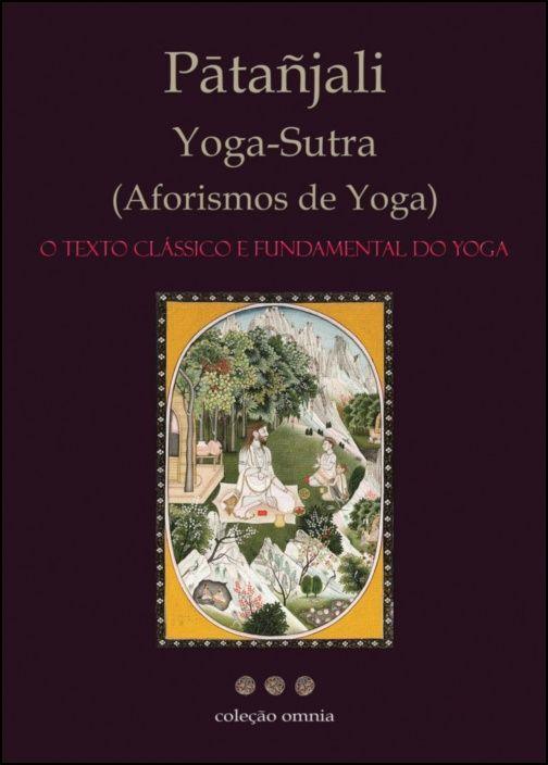 Yoga-Sutra - Aforismos de Yoga