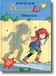 A Bruxinha Lili Detective