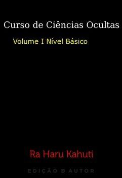 Curso de Ciências Ocultas - Volume 1