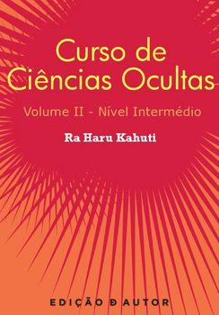 Curso de Ciências Ocultas Volume 2 Revisão 2012