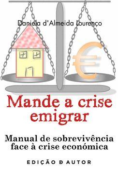 Mande a crise emigrar