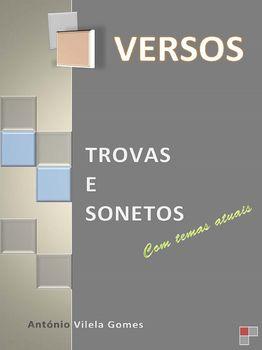 VERSOS - Trovas e Sonetos