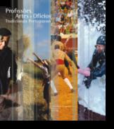 Profissões, Artes e Ofícios Tradicionais Portugueses