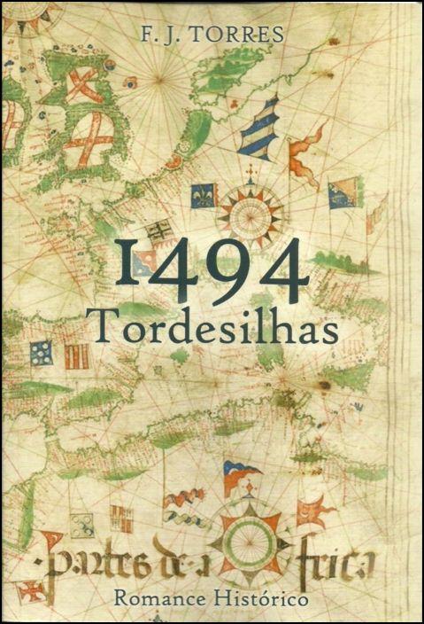 1494 Tordesilhas