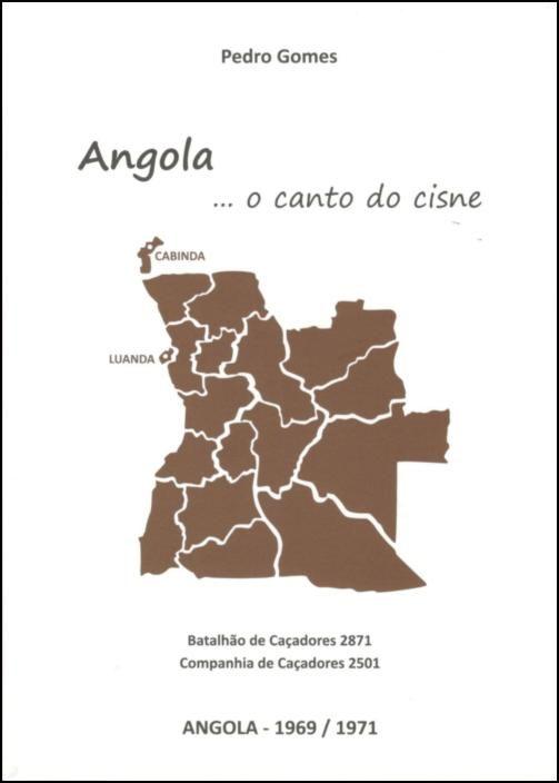Angola… O Canto Do Cisne