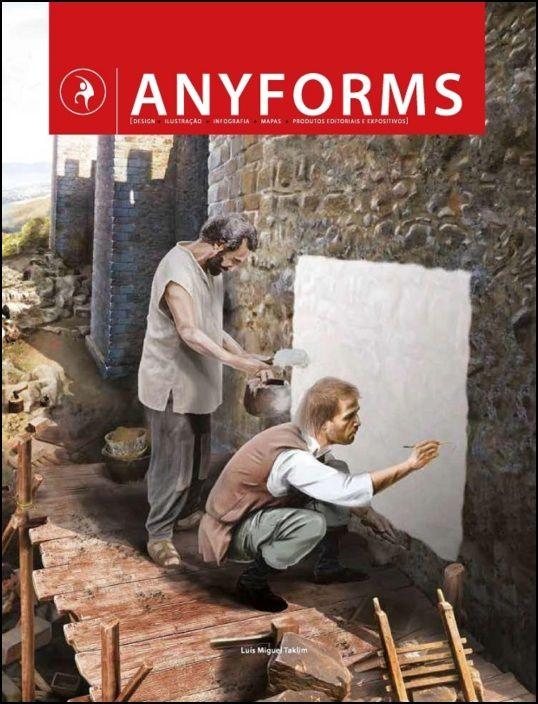 Anyforms