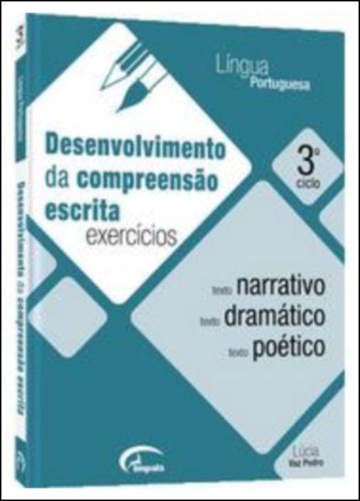 Desenvolvimento da Compreensão Escrita - Exercícios