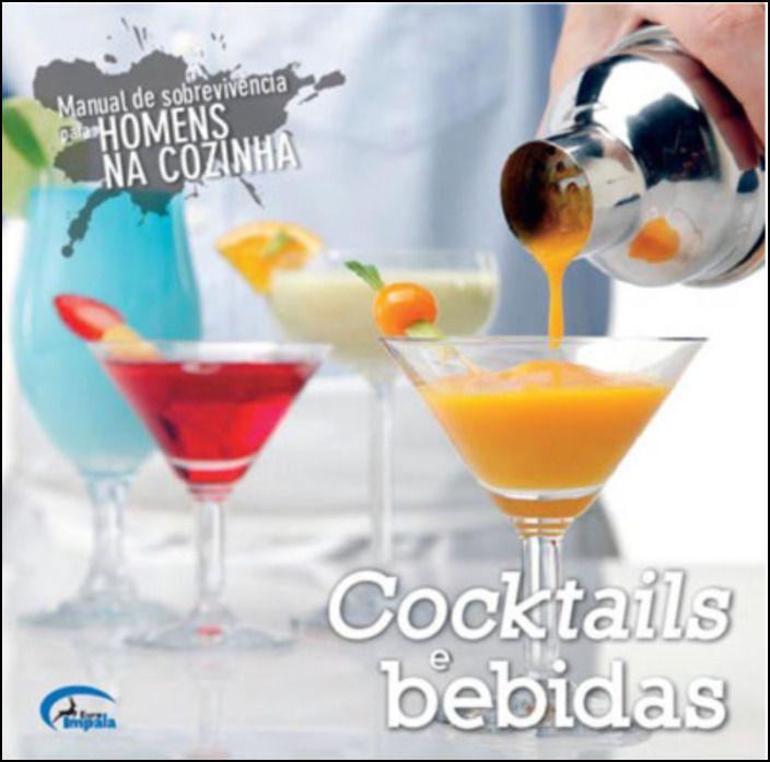 Cocktails e Bebidas