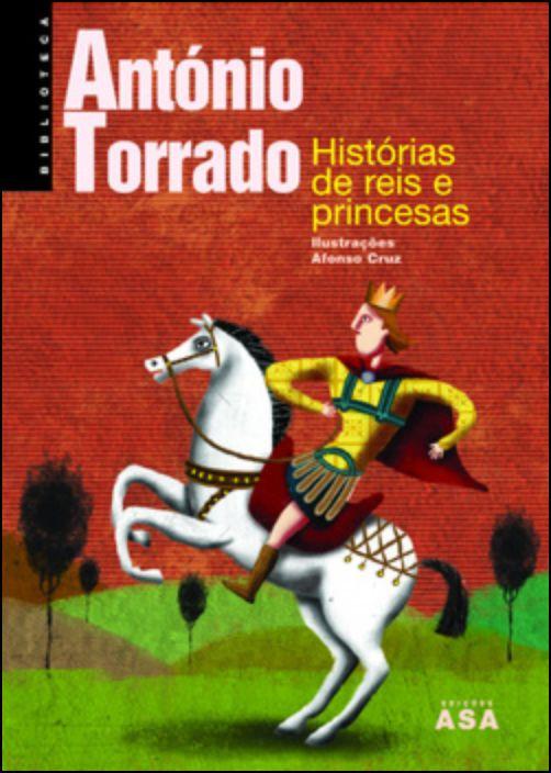 Histórias de Reis e Princesas