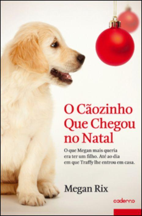 O Cãozinho Que Chegou no Natal