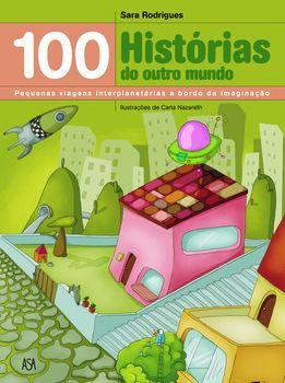 100 Histórias do outro mundo