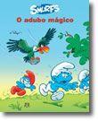SMURFS - O Adubo Mágico