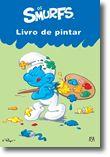 Os Smurfs - Livro de Pintar 3