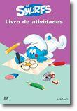 Os Smurfs - Livro de Actividades 3