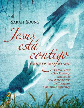Jesus Está Contigo