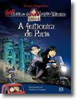 Novas Crónicas do Vampiro Valentim: A Feiticeira de Paris