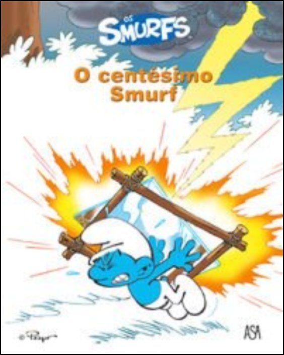 O Centésimo Smurf